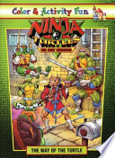 Ninja Turtles/The Next Mutation