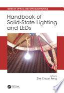 Handbook of Solid-State Lighting and LEDs