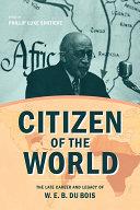Citizen of the World Pdf/ePub eBook