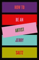 How to Be an Artist Pdf/ePub eBook
