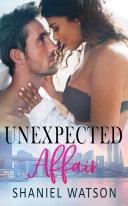 Unexpected Affair [Pdf/ePub] eBook