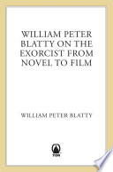 William Peter Blatty on
