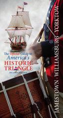Jamestown Williamsburg Yorktown Pdf/ePub eBook