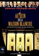 Au sein de la Maison-Blanche ebook