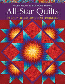 All-Star Quilts [Pdf/ePub] eBook