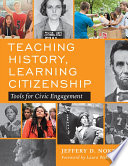 Teaching History  Learning Citizenship Book