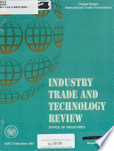 Industry  Trade  and Technology Review Book