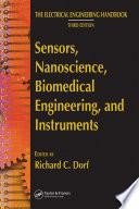 Sensors  Nanoscience  Biomedical Engineering  and Instruments Book
