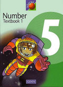 New Abacus 5: Number Textbook 1