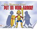 Hey Warrior Kids!