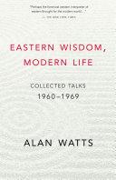 Pdf Eastern Wisdom, Modern Life