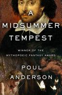 A Midsummer Tempest [Pdf/ePub] eBook