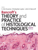 Bancroft's Theory and Practice of Histological Techniques E-Book Pdf/ePub eBook