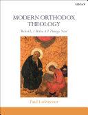Modern Orthodox Theology