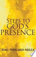 Steps to God's Presence