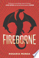 link to Fireborne in the TCC library catalog