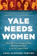Yale Needs Women Book