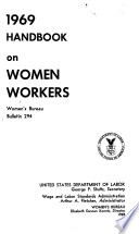 Time of Change      Handbook on Women Workers