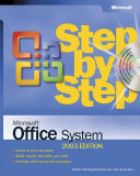 Microsoft Office System Step by Step