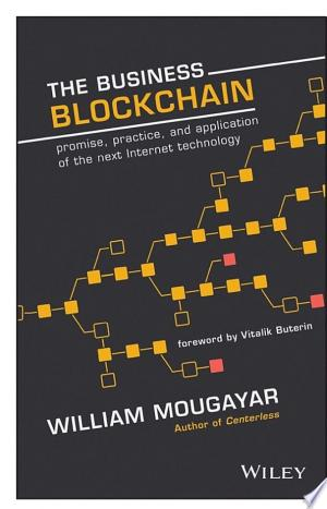 Download The Business Blockchain Free Books - Dlebooks.net