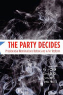 The Party Decides [Pdf/ePub] eBook