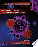 Systemic Drug Delivery Strategies
