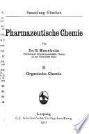 Pharmazeutische chemie  , Volume 2