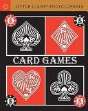 Little Giant Encyclopedia  Card Games