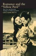 Romance and the Yellow Peril Pdf/ePub eBook