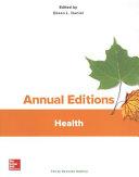 Annual Editions: Health, 37/e