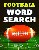 Football Word Search   Hidden Messages  Zigzag  Quotes  Words Find   Puzzle Book for Kids   Adults   Large Print