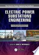 Electric Power Substations Engineering  Third Edition