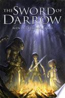 The Sword of Darrow Book