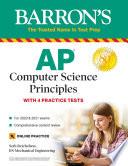 AP Computer Science Principles Book