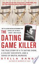 The Dating Game Killer Book PDF