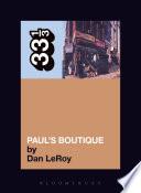 The Beastie Boys  Paul s Boutique