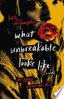 What Unbreakable Looks Like Book PDF