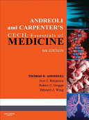 Andreoli and Carpenter's Cecil Essentials of Medicine E-Book ebook
