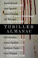 Thriller Almanac ebook