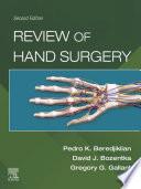 Review of Hand Surgery  E Book