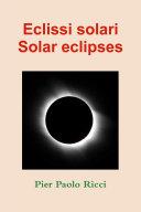Eclissi solari - Solar eclipses