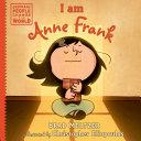 I Am Anne Frank Book