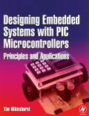 Designing Embedded Systems With Pic Microcontrollers Book PDF
