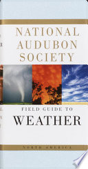Free Download National Audubon Society Field Guide to North American Weather Book