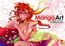 Beginner's Guide to Creating Manga Art
