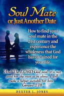 Soul Mate Or Just Another Date