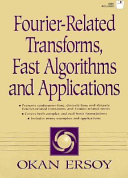 Fourier Related Transforms Fast Algorithms And Applications Book PDF