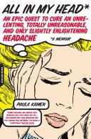 All in My Head Pdf/ePub eBook