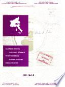 Allgemeines Statistisches Bulletin; General Statistical Bulletin