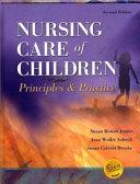 Nursing Care of Children Book